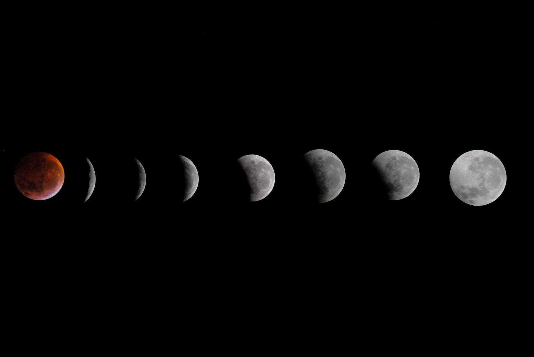 【Moon Cycle Yoga】新月&満月ヨガ